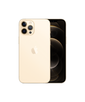 Apple iPhone 12 Pro Max 128GB Gold (Skatloga modelis)