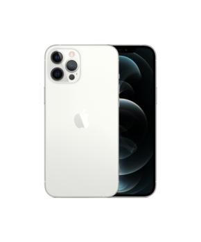Apple iPhone 12 Pro Max 128GB Silver (Skatloga modelis)