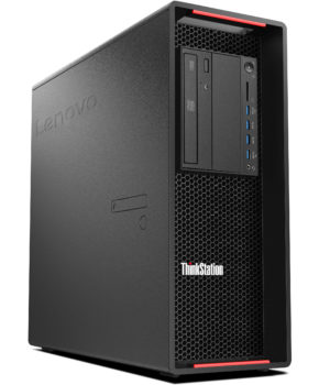 Lenovo ThinkStation P510