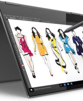 """Lenovo Yoga 730-13IWL Touch 13.3"""""""