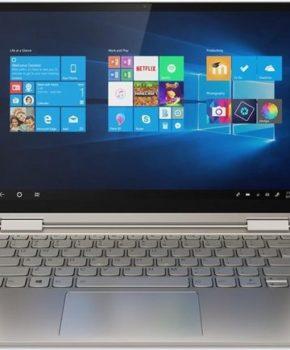 "Lenovo Yoga C740-14IML Touch 14"""