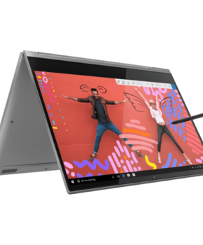 "Lenovo Yoga C930-13IKB Touch 13.9"""