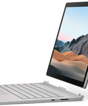 Microsoft Surface Book Touch 13.5""