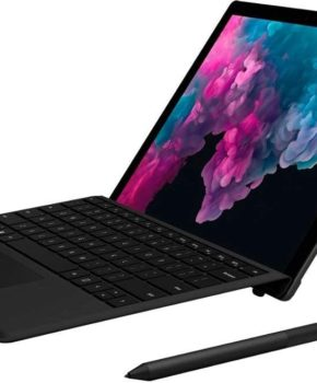 """Microsoft Surface Pro 6 Touch 12.3"""""""