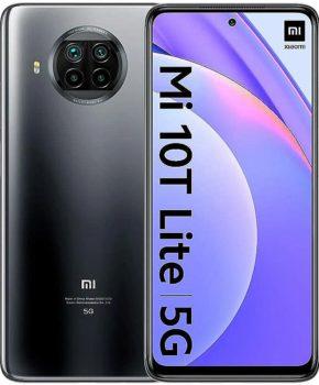 Xiaomi Mi 10 Lite 5G 128GB DS gray