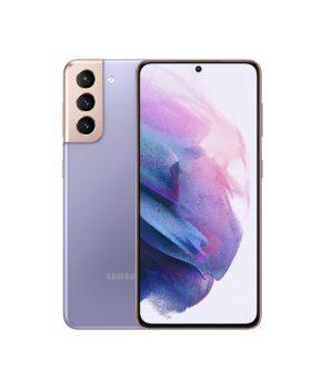 Samsung Galaxy S21 5G 256GB G991B DS Purple