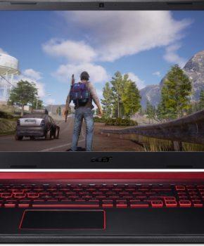 """Acer Nitro 5 AN517-51 17.3"""""""