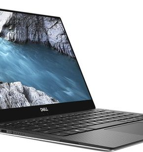Dell XPS 13 9370 Touch 13.3""