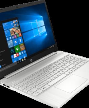 "HP Laptop 15s-eq0093no 15.6"""