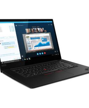 "Lenovo ThinkPad X1 Extreme Gen 2 Touch 15.6"""