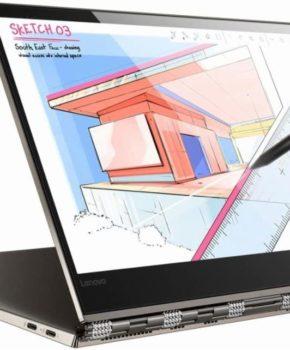 "Lenovo Yoga 920-13IKB 13.9"" Touch"
