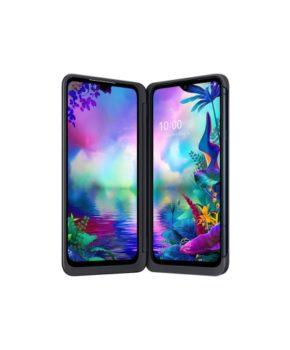 LG G8x ThinQ Dual Screen 128GB Black