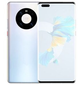 Huawei Mate 40 Pro 5G 256GB DS Silver