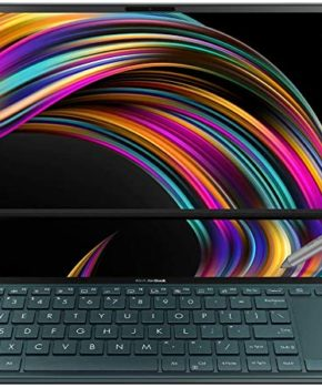 "Asus ZenBook Duo UX481FL 14"""