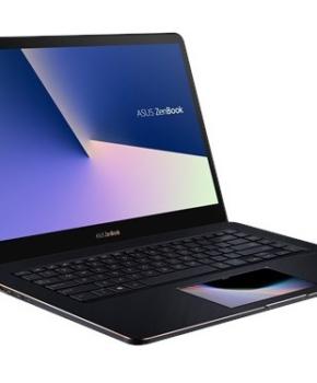 "Asus ZenBook Pro 15 UX580G 15.6"" Touch"