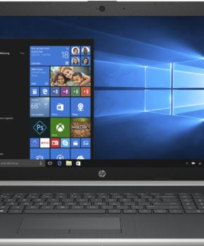 "HP Notebook 17-ca1013no 17.3"""