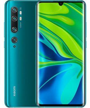 Xiaomi Mi Note 10 Pro 256GB DS Aurora Green