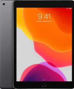 """Apple iPad 10.2"""" (2019) 32GB WiFi"""
