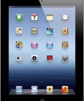 Apple iPad 4 (Retina Display) 16GB WiFi