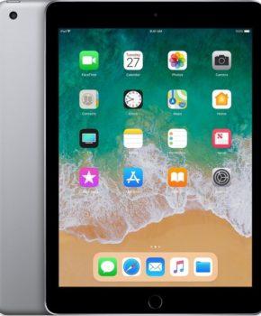 """Apple iPad 9.7"""" (2018) 32GB WiFi"""