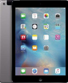 Apple iPad Air 16GB Wifi + Cellular