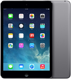 Apple iPad Mini 2 16GB WiFi + Cellular