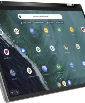 "Asus Chromebook Flip C434 Touch 14"""