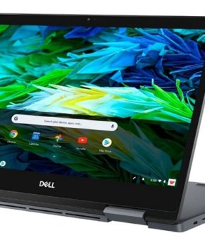 """Dell Inspiron Chromebook 14 7486 Touch 14"""""""