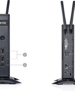Dell Wyse 5010 Zero Client