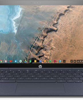 """HP Chromebook x2 12-f080no Touch 12.3"""""""
