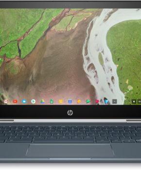 """HP Chromebook x360 14-da0803no Touch 14"""""""