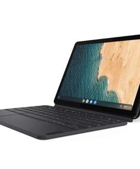 "Lenovo Chromebook Duet 128GB 10.1"""