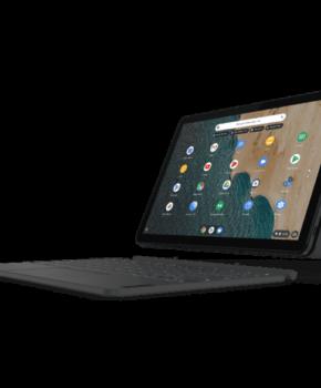 "Lenovo Chromebook Duet 64GB 10.1"""