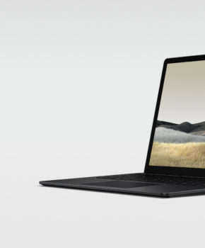 """Microsoft Surface Laptop 3 Touch 15"""""""