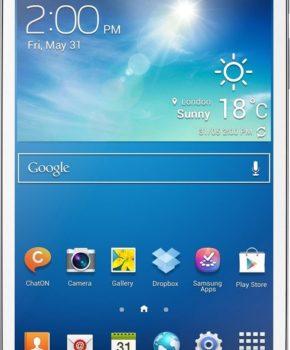 Samsung Galaxy Tab 3 8.0 WiFi T310